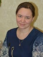 Бурлакова Марина Михайловна
