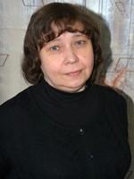 Бортникова Людмила Викторовна