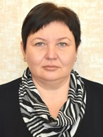 Лысенко Ольга Андреевна