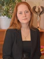 Еремеева Светлана Владимировна