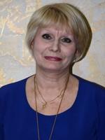 Черданцева Вера Вячеславовна