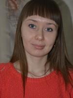 Горнова Ольга Анатольевна