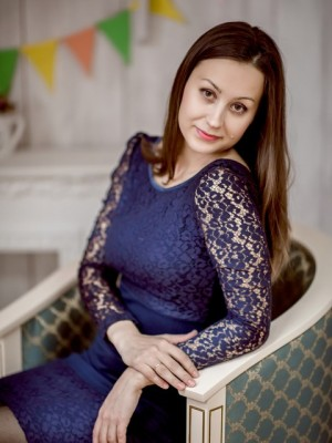 Инна Вадимовна Плотникова