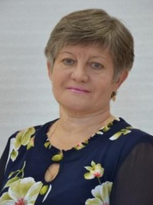Татьяна Владимировна Корелина