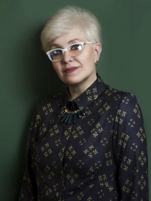 Инна Юрьевна Иваненко