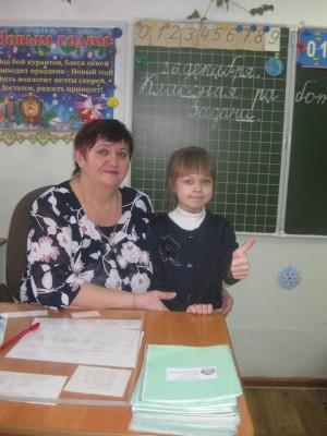 Людмила Геннадьевна Заложных